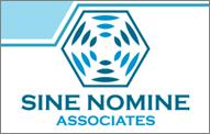 sine Nomine logo